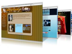 web site design 1